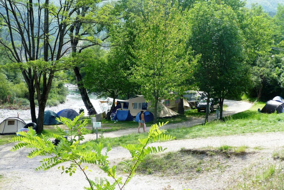 Welcome Camping
