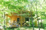 Rental - Chalet 'Detente' - Domaine Chasteuil-Provence