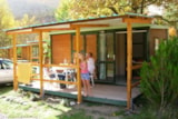 Rental - Chalet 'Loisirs' - Domaine Chasteuil-Provence
