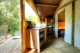 Rental - Ecolodge 'Liberté' 2/5pers - Domaine Chasteuil-Provence
