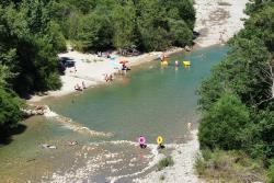 Plages Domaine Chasteuil-Provence - Castellane