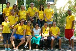 Equipe d'accueil Domaine Chasteuil-Provence - Castellane