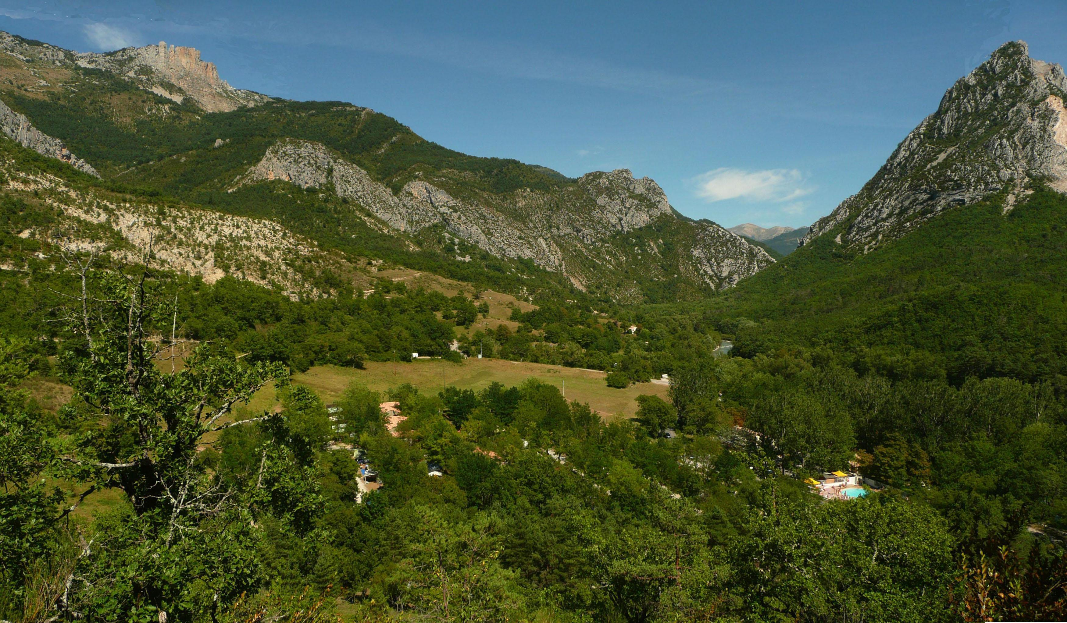 Domaine Chasteuil Provence - Castellane