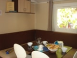 Rental - Mobile-home  (3 bedrooms) - Camping Frederic Mistral