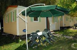 Mobil-Home 28M²