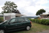 Pitch - Comfort Package (1 Tent, Caravan Or Motorhome / 1 Car / Electricity 10A) - Flower Camping de Mars