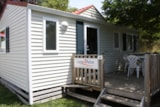 Rental - Mobil home Confort+ 27m² / 2 bedrooms - Flower Camping de Mars