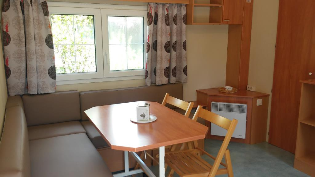 Mobile Home Azuréa (2 Bedrooms)