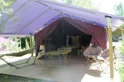 FreeFlower 37m² (2 chambres) dont une terrasse couverte 13m²