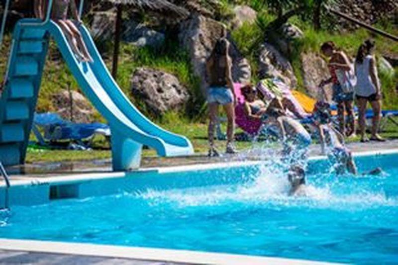 Entertainment organised Camping El Pasqualet - Caldes de Montbui
