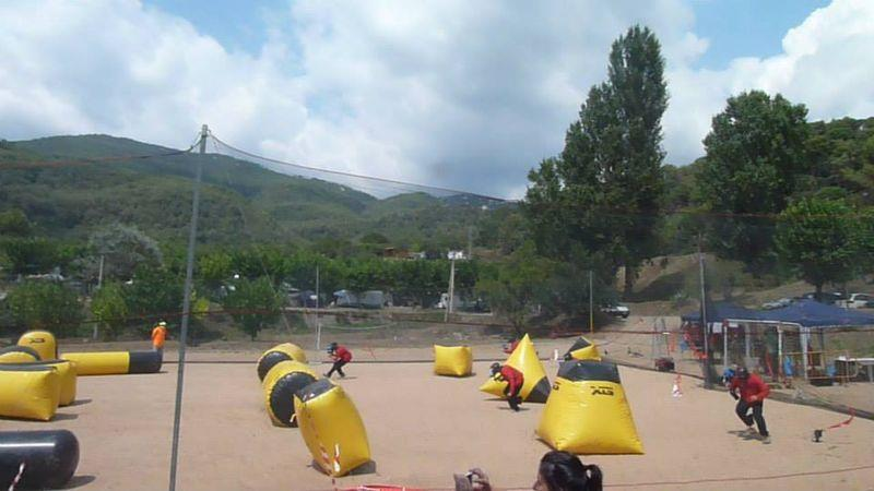Leisure Activities Camping El Pasqualet - Caldes de Montbui