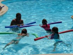 Sport activities Camping De Keralouet - Lesconil