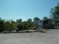 Establishment Camping La Ferme De Mayocq - Le Crotoy