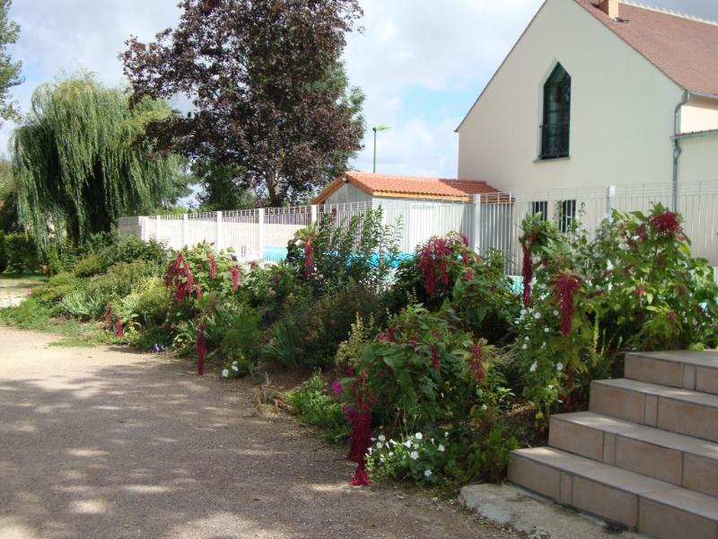 Flower Camping Des Platanes - Charny