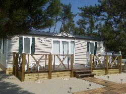 Mobile Home 33M² & +