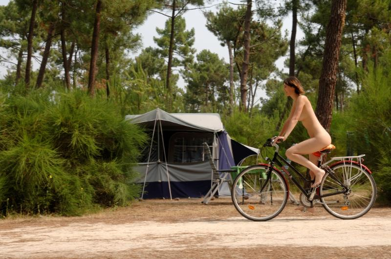 location mobil-home naturiste
