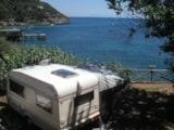 Pitch - Pitch Camping-Car - Holiday Village & Camping Nettuno