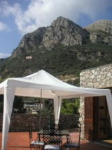 Rental - Grecale apartment   Turbolo Tower  on the top floor with a big terracce. 2-4 places - Holiday Village & Camping Nettuno