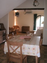 Rental - Maestrale apartment middle floor Turbolo Tower 2-5 places - Holiday Village & Camping Nettuno