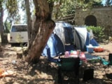 Pitch - Pitch for small tent - igloo - Holiday Village & Camping Nettuno