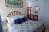 Rental - Apartment in a villa overlooking the sea - Holiday Village & Camping Nettuno
