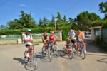 Sport activities AIROTEL CAMPING BON PORT - LUNEL
