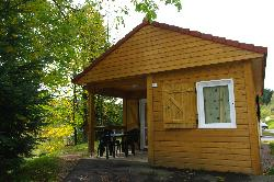 Chalet 35 m² disabled-friendly