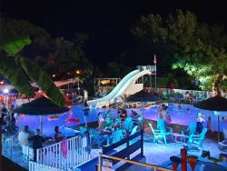 Entertainment organised Camping Les Sablettes - Grau D'agde