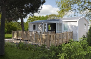 Cottage Helios - 2 Bedrooms ** Adapted To The People With Reduced Mobility