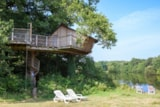 Rental - Tree houses - 2 bedrooms - YELLOH! VILLAGE - CHÂTEAU LA FORET