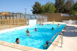 Establishment Camping Les Hauts De Port Blanc - Penvenan