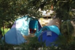 Piazzole - STANDARD PACKAGE (Pitch + 2 People + Car) - Camping La Coscolleda