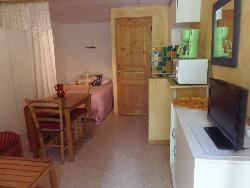 Studio Apartment 25 m² - terrace 12 m²
