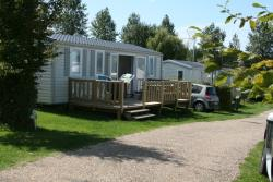 Mobile Home 3 Bedrooms - 30,50 M2