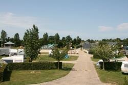Camping Airotel L'Aiguille Creuse