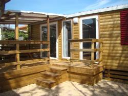 Cottage 2 Bedrooms / air-conditioning (2013)