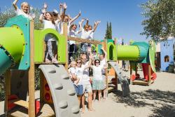 Entertainment organised La Rocca Camping - Bardolino - Lago Di Garda