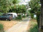 Pitch - Pitch 60m², 1 car, tent , caravan or camping-car, electricity - Villaggio Turistico EDEN