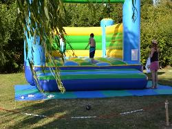 Sport Camping Les Peupliers - Vendays Montalivet