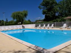 Etablissement Camping Les Peupliers - Vendays Montalivet