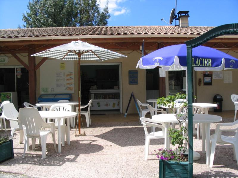 Services & amenities Camping les PEUPLIERS - Vendays Montalivet