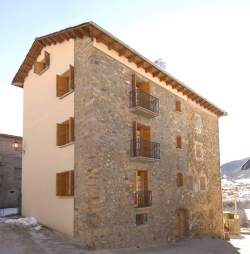 Casa Maneló Per Night (Low Season)