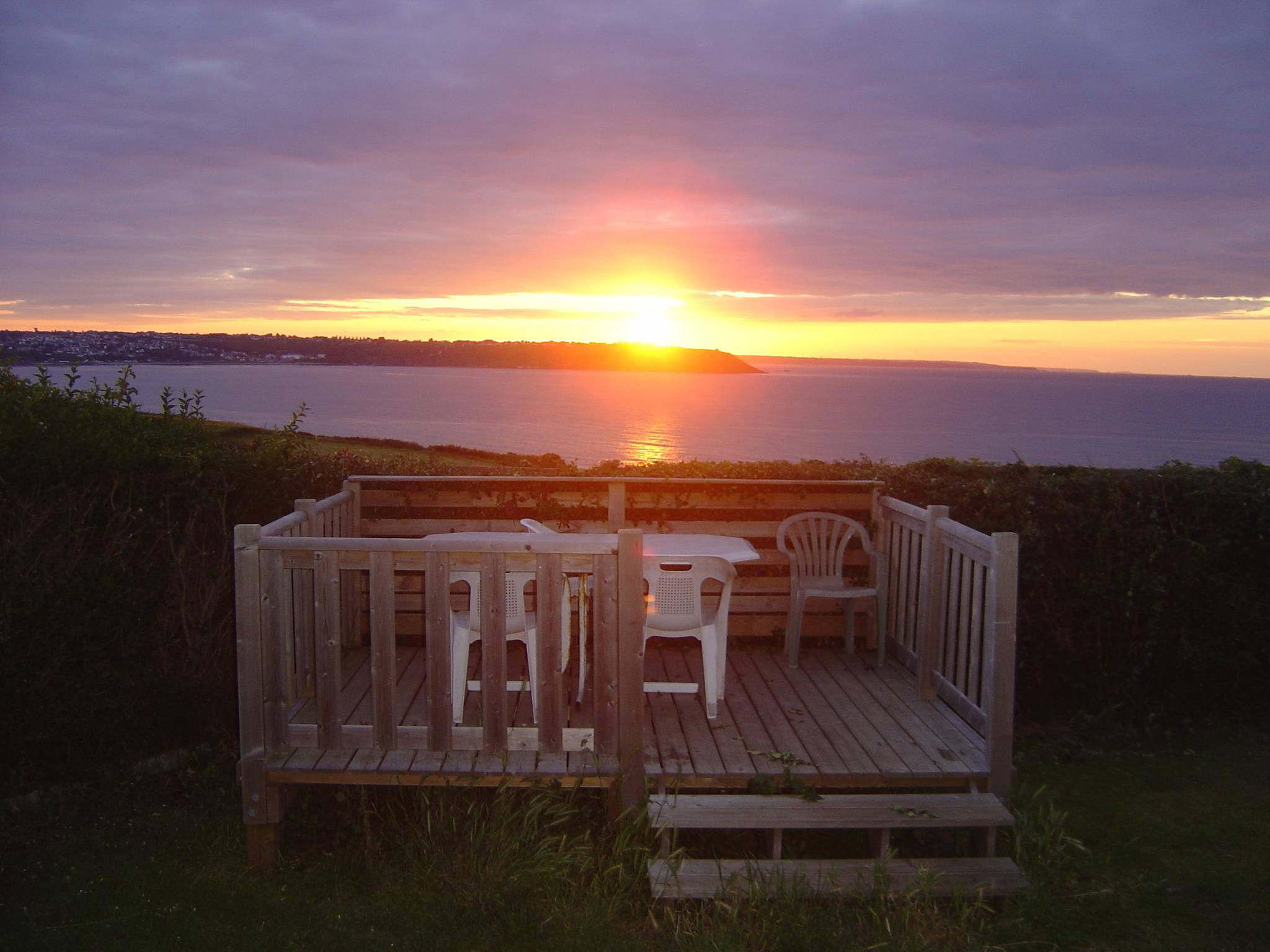 Emplacement - Forfait Emplacement - Camping Bellevue Mer