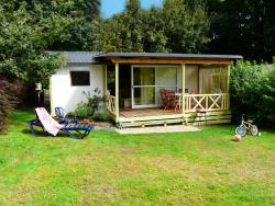 Accommodation - Chalet Samoa - 3 Bedrooms - Camping AU BOCAGE DU LAC