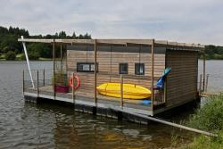 Accommodation - Chalet Ecolac - 2 Bedrooms - Camping AU BOCAGE DU LAC