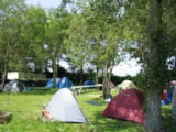 Pitch - Forfait Quickstop Bretagne - Camping Kerlaz