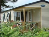 Rental - Mobile-home O'HARA 984  3 bedrooms 28m² 2007 - Camping Kerlaz