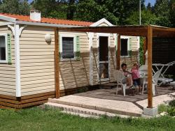 Mobil Home Provence Confort