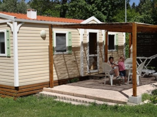 Mobile home Provence Confort