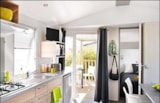 Rental - Mobile home Loggia - Camping Fontisson